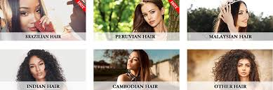 top hair companies ali express ali grace official store small orders online store hot selling