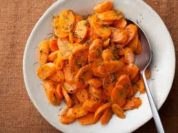 sauteed carrots recipe ina garten food network