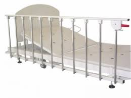 Hospital Bed Rails Optional Features And Accessories Acacia Medical Equipment