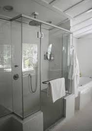 Glass Subway Tile Bathroom Ideas Pleasing 50 Glass Tile Bathroom Decoration Decorating Design Of