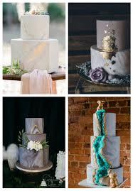Wedding Cake Green 41 Edgy Marble Wedding Cakes Happywedd Com