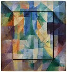 cubism colours cubism