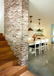 interior paneling home depot faux brick wall panels stupendous faux brick wall panels home depot