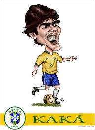caricaturas messi