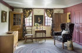 lummus house historic restoration project cummings architects