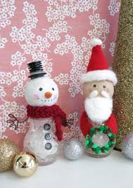 snowman decorations 124 best diy snowman decorations images on christmas