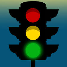 stop and go light friday words of wisdom pain is temporary strong automotive