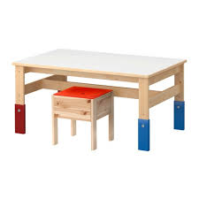 childrens table and stools ikea kids furniture the choice of smart parents