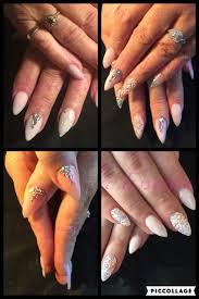 180 best acrylic nail extensions by acrylic essentials fb nail