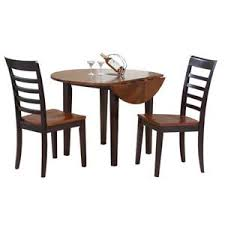 3 piece table and chair set table and chair sets store furniture gallery of prince frederick