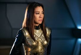 depfile brother sister star trek discovery review season 1 episode 14 war without war