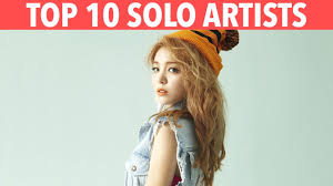 top 10 k pop artists k ville s staff picks