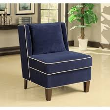 best coordinate navy accent chair in your room furniture