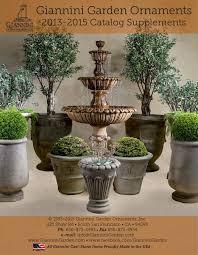 giannini garden ornaments issuu