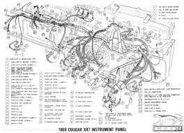 manual complete electrical schematic free download 1969