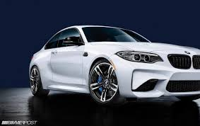 Bmw M2 2014 2017 Bmw M2 Performance Edition Official Details Limited To 150