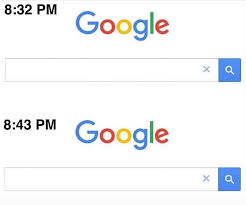 Google Meme Generator - google 11 min later template google 11 minutes later know your