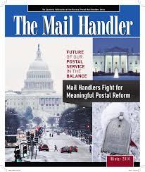 Cover Letter For Post Office Carrier Mail Handler Cover Letter