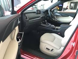 mazda car range australia mazda cx 9 review 2017 mazda cx 9 first look