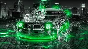 Cool Muscle Cars - pontiac water muscle car 2013 el tony