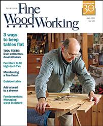 Best Woodworking Magazine Uk by Fine Woodworking Magazine Subscription Magazine Cafe