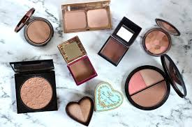 best bronzer for light skin the best bronzers for fair to light skin tones realizing beauty