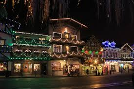 leavenworth wa best small us towns to visit during