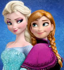anna from frozen hairstyle anna and elsa the new extrovert and introvert regularly