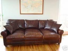 Lancaster Leather Sofa Cost To Ship Restoration Hardware Lancaster Leather Sofa From