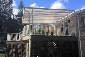 Awnings Usa Deck King Usa 18 Photos Patio Coverings Pittsburgh Pa