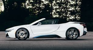 bmw concept i8 bmw i8 convertible u2013 nce