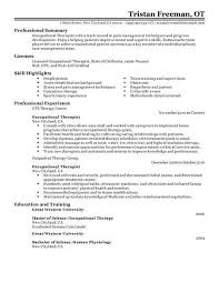 occupational therapy cover letter wrjvmxwtcavkek physical therapy
