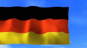 The Germany Flag The German Flag Die Deutsche Fahne Flaga Niemiec Full Hd Youtube