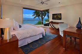 Hawaiian Bedroom Furniture Hawaiian Neutral Bedroom Interior Design Ideas