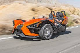 2015 polaris slingshot review