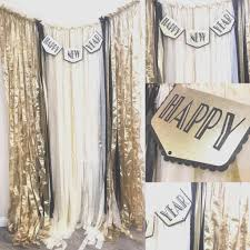 new year backdrop nye party ideas decorations photo booths beautiful new years