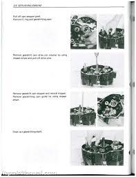 1981 2000 suzuki ds80 motorcycle service manual