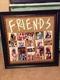 Photo Frame Ideas Best 25 Friends Picture Frame Ideas On Pinterest Presents For