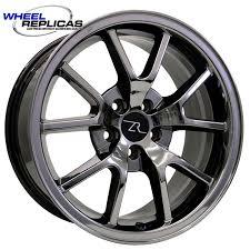 mustang replica wheels wheel replicas mustang wheels free shipping