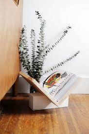 best 25 wooden magazine rack ideas on pinterest minimalist
