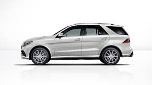 suv benz mercedes amg gle 63 4matic