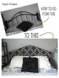 Metal Bed Frame Cover Easy Headboard Cover Headboard Cover Metals And Easy