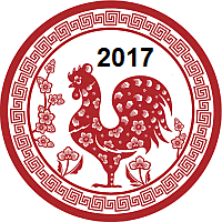 2017 chinese zodiac sign 2017 chinese zodiac chicken year predictions for 12 animal signs