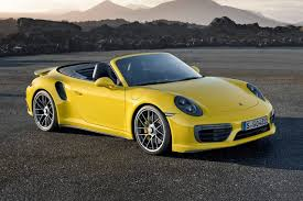 2006 Porsche 911 Turbo S 2018 Porsche 911 Convertible Pricing For Sale Edmunds