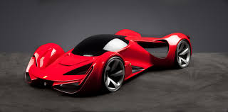 future ferrari supercar what will the ferraris of 2040 be like menu dei motori