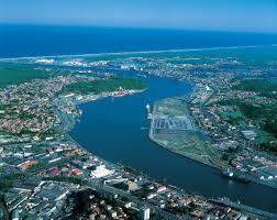 chambre commerce bayonne port de bayonne port de