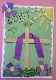 easter card ideas religious craftshady craftshady