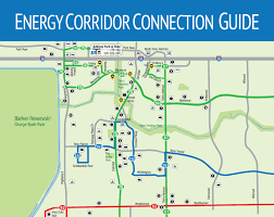 Megabus Route Map by Linking Metro Bus Routes In The Energy Corridor Energy Corridor