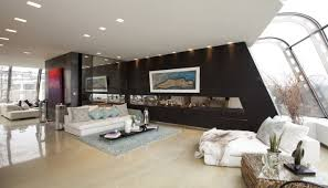 Penthouse Interior Spacious And Luxurious Penthouse Interior Designs That You Would
