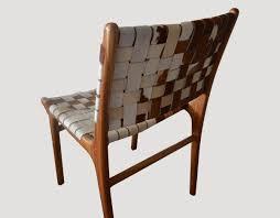 premium double backed cowhide chair ch00 andrianna shamaris